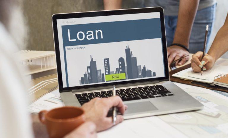 Taking a loan