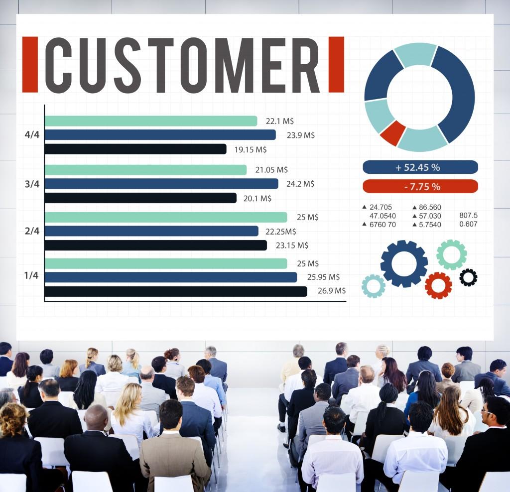 customer graph seminar