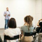 seminar talk