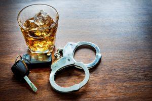 drinking under influence