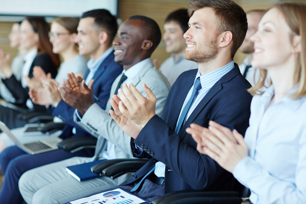 employee training and upskilling
